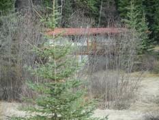 Meine Cabin