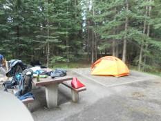 Jasper Campground