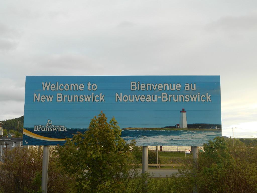 New Brunswick-Bilder